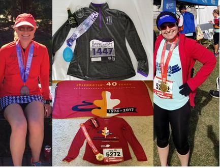 Marathon Season 2017