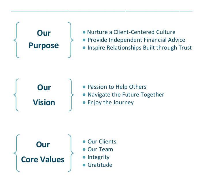 Mission Statement IWP Website